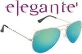 Elegant elt-5112/M Aviator Sunglasses (G...