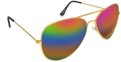 MacV Eyewear RT0911D Aviator Sunglasses