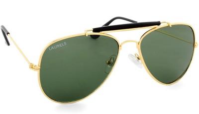 Laurels Volvo Aviator Sunglasses