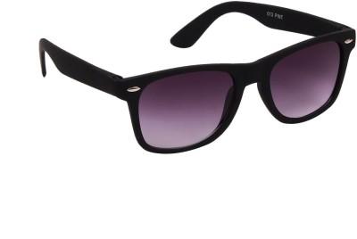 Fedrigo Porus Wayfarer Sunglasses