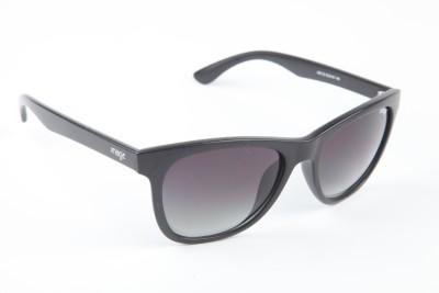 IMAGE IM-429-C2 Wayfarer Sunglasses(Black)