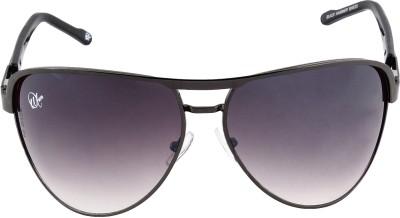 Omnesta 8black Aviator Sunglasses