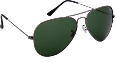 Suiss Blanc Aviator Sunglasses