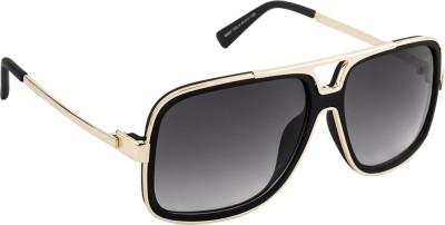 Farenheit FA-96957-C6 Wayfarer Sunglasses(Grey)