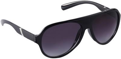 Olvin OL311-01 Aviator Sunglasses(Grey)