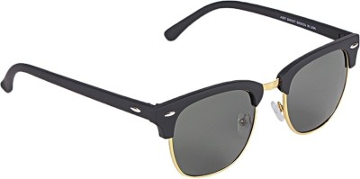 HDClair Oval Sunglasses