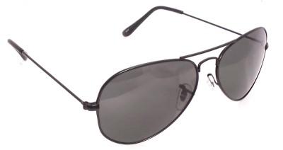 FashBlush Dream Of Me Aviator Sunglasses