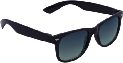 Verre SD004000 Wayfarer Sunglasses(For Boys)