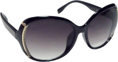 Valor Dinero Cat-eye Sunglasses