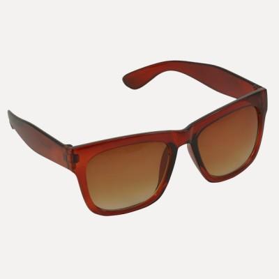 Alphaman Casanova Eyes Italian Wayfarer Sunglasses