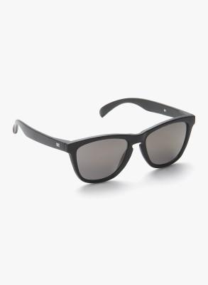 MTV MTV-116-C6� Wayfarer Sunglasses(Silver)