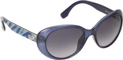 Emilio Pucci Cat-eye Sunglasses