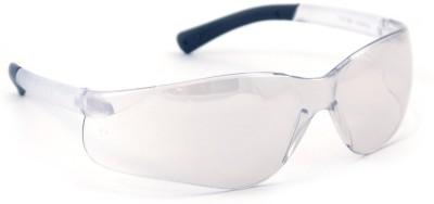 Sapphire Night Driving Wrap-around Sunglasses
