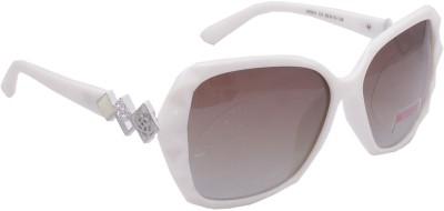 Sunrun Over-sized Sunglasses
