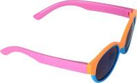 Vistoso s001 Rectangular Sunglasses(For Boys)
