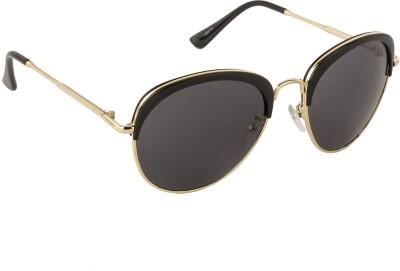 Danny Daze D-2810-C1 Oval Sunglasses