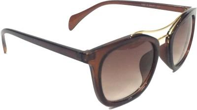 Eye Jewels Trendy Wayfarer, Cat-eye Sunglasses