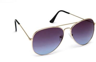 Taayush Creation Aviator Sunglasses