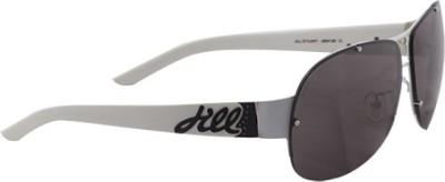 Jill Stuart Aviator Sunglasses