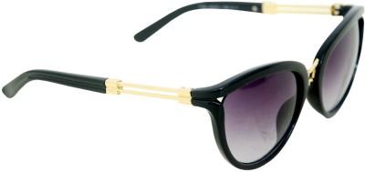 Celebrity RETRO Oval Sunglasses