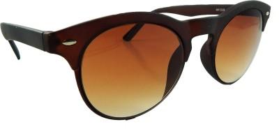 Els Club Master Round Sunglasses