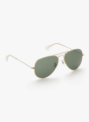 Allen Solly Classic Aviator Sunglasses