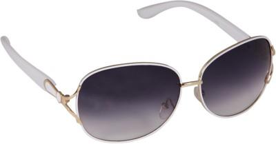 Praise Oval Sunglasses