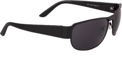 Ron Rectangular Sunglasses