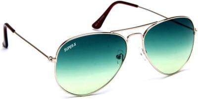 Superx SX-AV-002 Aviator Sunglasses