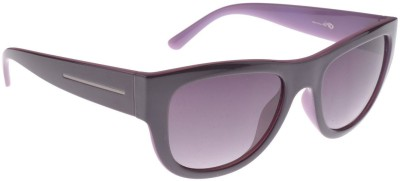 Iris Eyewear Cat-eye Sunglasses