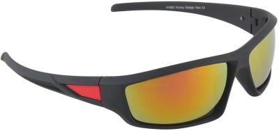 Malocchio Sporty Make Sports Sunglasses