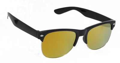 Red Leaf RD-BX253_BK Wayfarer Sunglasses(For Boys)