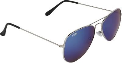 Amour Voguish Delight Aviator Sunglasses