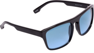 Xross XP-264-C2-56 Wayfarer Sunglasses