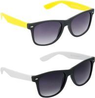 Red Leaf RCMB468_1 Wayfarer Sunglasses(For Boys)