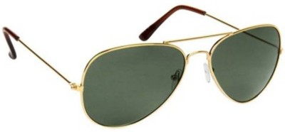 MIT Sunglasses Classic Aviator Aviator Sunglasses