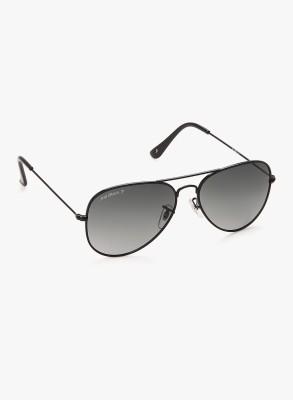 Joe Black JB-755-C13P Aviator Sunglasses(Green)