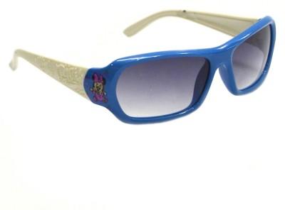 Goggy Poggy GP-5153 Rectangular Sunglasses