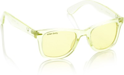 Allen Solly Wayfarer Sunglasses
