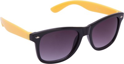 Xlnc Nice Wayfarer Sunglasses