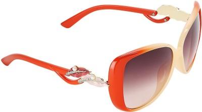 ECZ Cat-eye Sunglasses