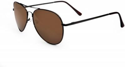 MacV Eyewear Aviator Sunglasses
