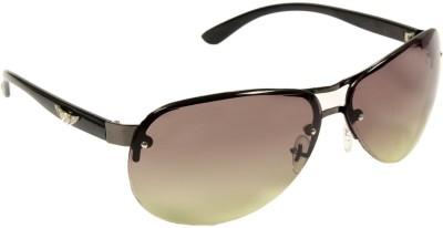 Joe Martin Oval Sunglasses
