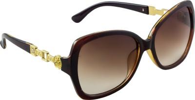 SHEK Round Sunglasses