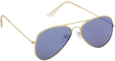 Brandvilla Aviator Sunglasses