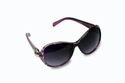 Victoria Secret Round Sunglasses
