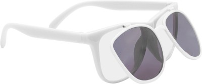 Camerii Elegance Rectangular Sunglasses