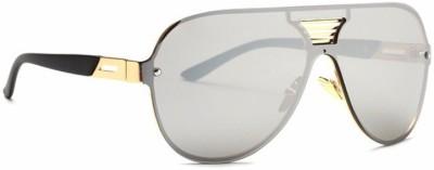 Mark Miller Wrap-around Sunglasses