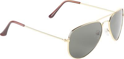 Fashion Hikes Classy Charm Aviator Sunglasses