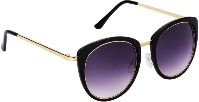 YORA Cat-eye Sunglasses